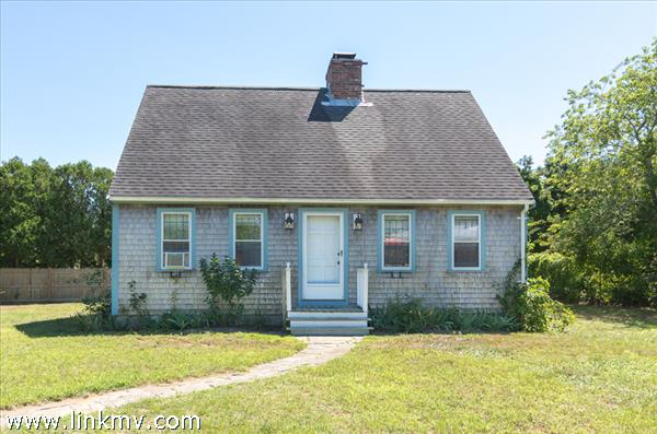 16 A & B Marthas Way, Edgartown, MA