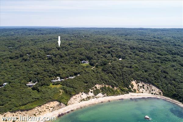 26 Hammett Road, Chilmark, MA