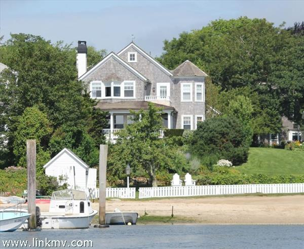 71 South Water Street, Edgartown, MA