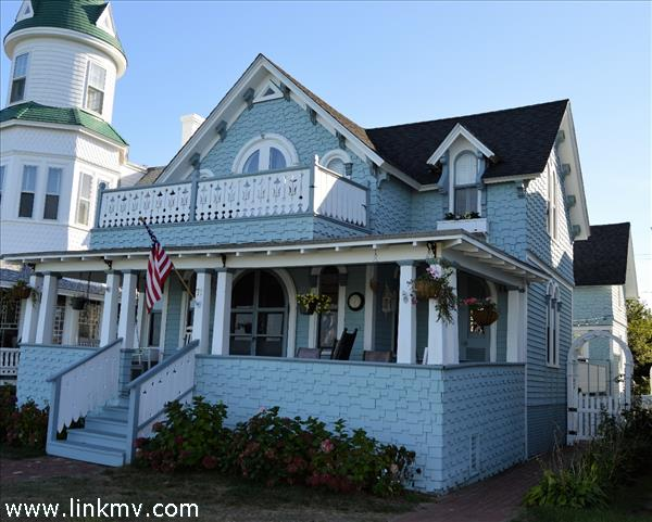 71 Ocean Avenue, Oak Bluffs, MA