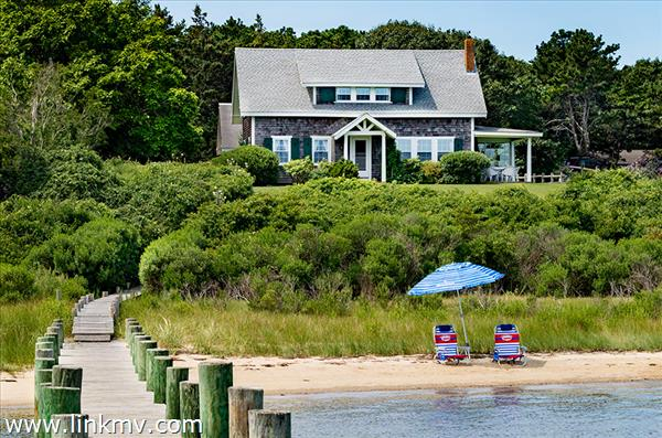 44 Green Hollow Road, Edgartown, MA