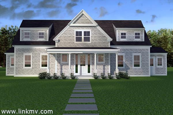 6 Proprietors Road, Edgartown, MA