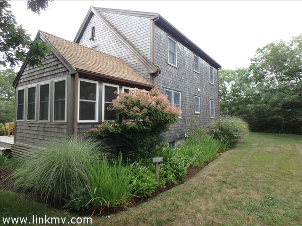 315 Great Plains Road, West Tisbury, MA