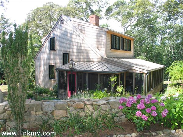 31 Millstone Lane, West Tisbury, MA