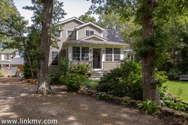 277 Norton Avenue, Vineyard Haven, MA