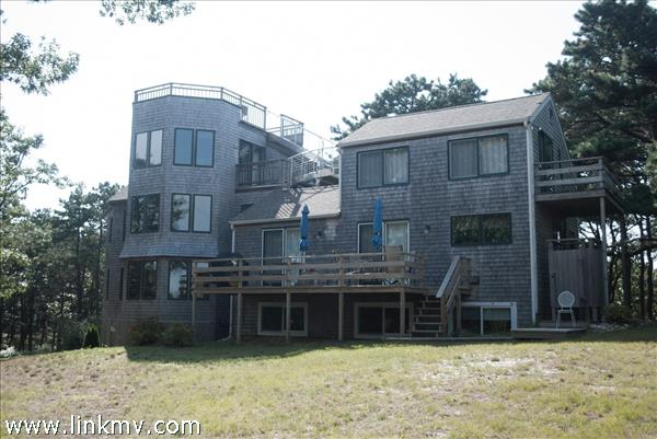 7 Blueberry Path, Oak Bluffs, MA
