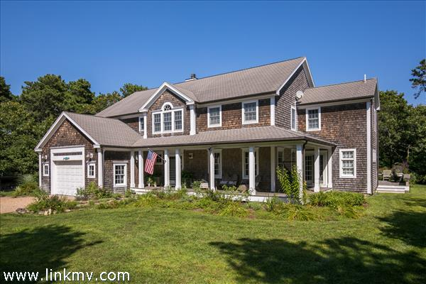 8 Jennifer Way, Edgartown, MA