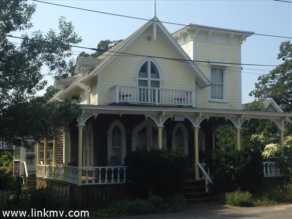34 Samoset Avenue, Oak Bluffs, MA