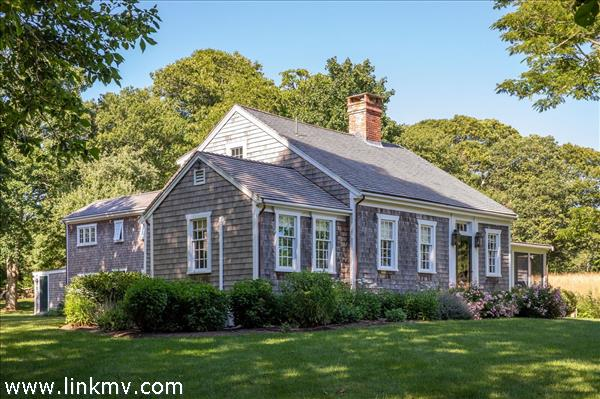 217 Indian Hill Road, West Tisbury, MA