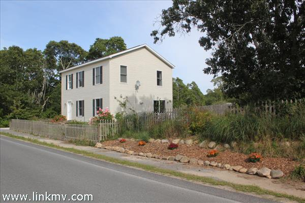 31 Tenth Street South, Edgartown, MA