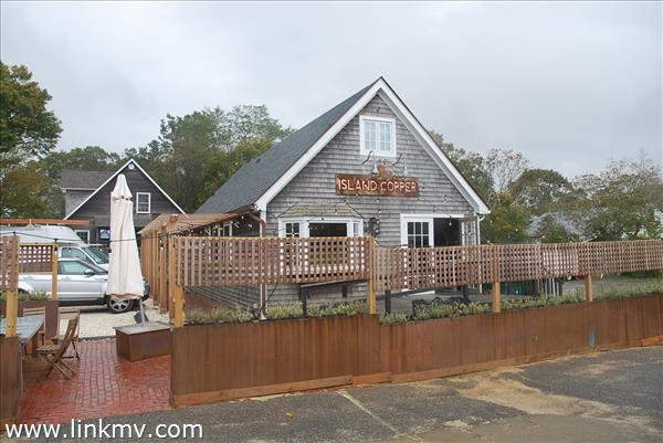 15 Mechanics Street, Vineyard Haven, MA
