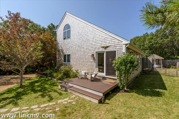11 Sparrow Lane, Edgartown, MA