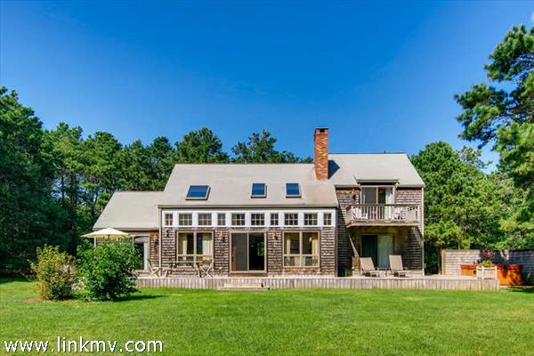 20 Leona Lane, West Tisbury, MA