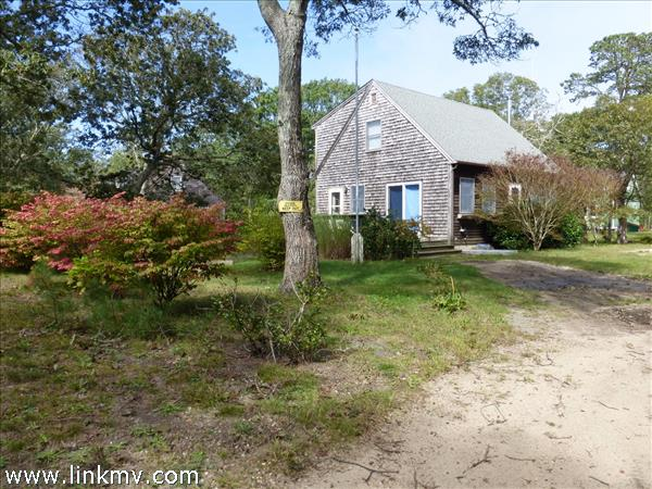 30 Fairmont Avenue, Oak Bluffs, MA