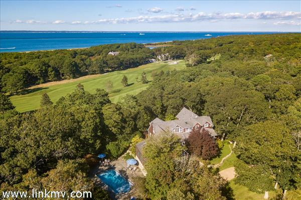 201 Mitchell Road, Vineyard Haven, MA