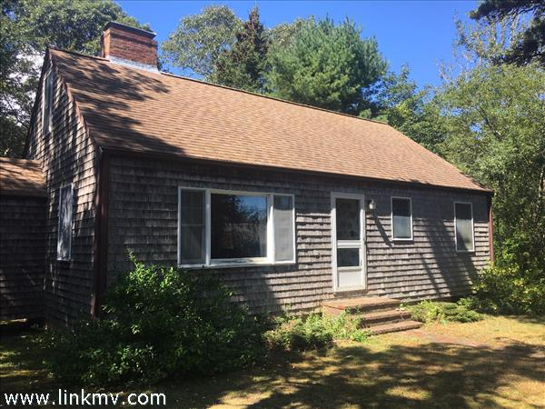 18 Cyprien Way, Edgartown, MA