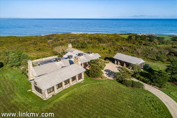 81 Squibnocket Farm Road, Chilmark, MA