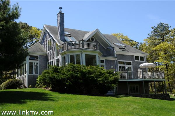 14 Uncatena Terrace, Vineyard Haven, MA