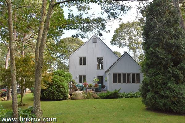 117 Winyah Circle, Vineyard Haven, MA