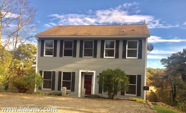 177 Dunham Avenue, Vineyard Haven, MA