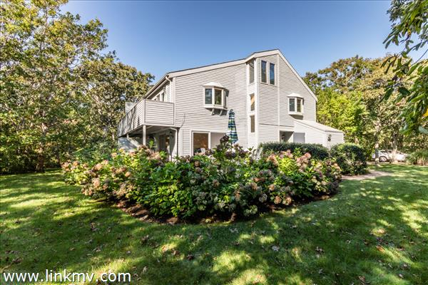 12 Mattakesett Bay Road, Edgartown, MA