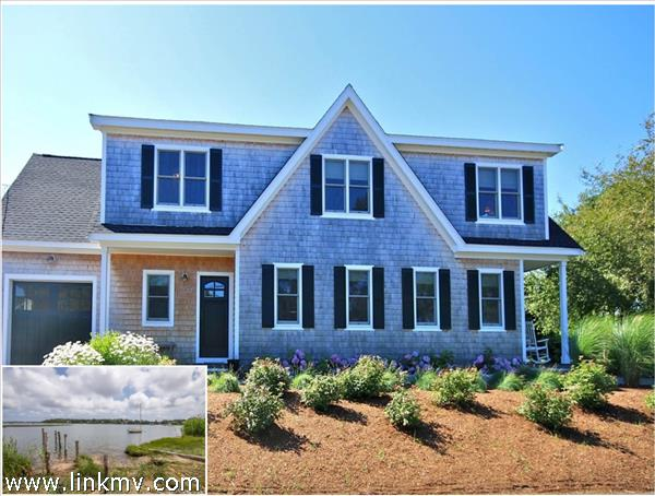 212 Skiff Avenue, Vineyard Haven, MA
