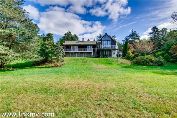 655 Old County Road, West Tisbury, MA