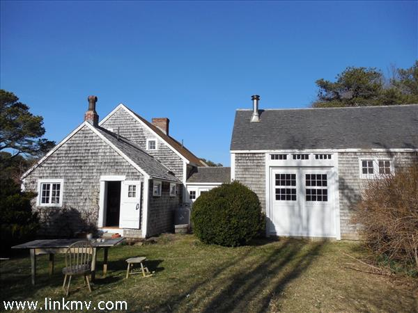 16 Old Nursery Lane, Chilmark, MA
