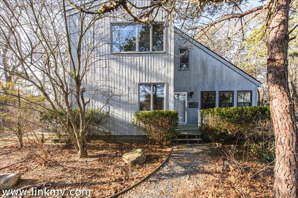 120 The Boulevard, Edgartown, MA