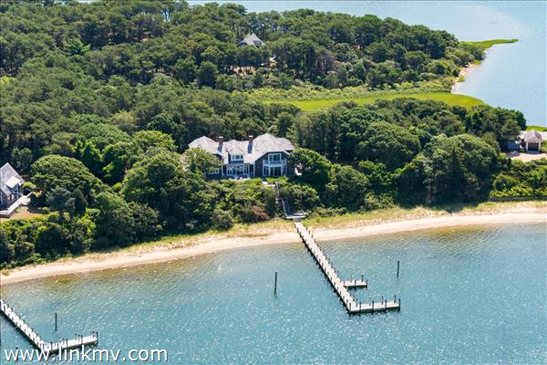 44 Caleb Pond Road, Edgartown, MA