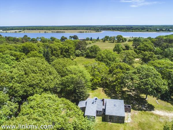 30 Huntington Way, Chilmark, MA