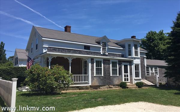 41 Franklin Street, Vineyard Haven, MA