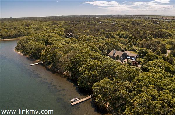 82 Turkeyland Cove Road, Edgartown, MA