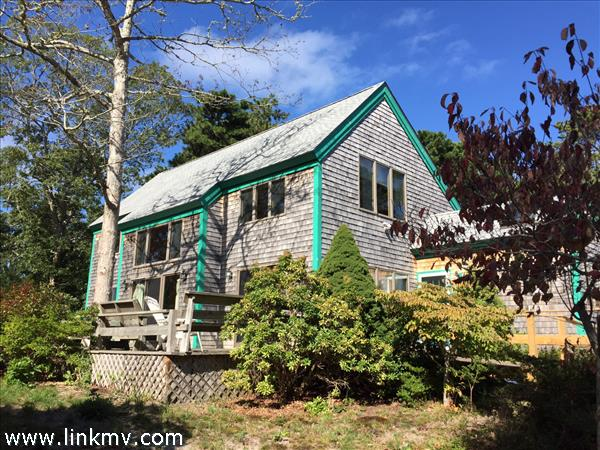 58 Munroe Avenue, Oak Bluffs, MA