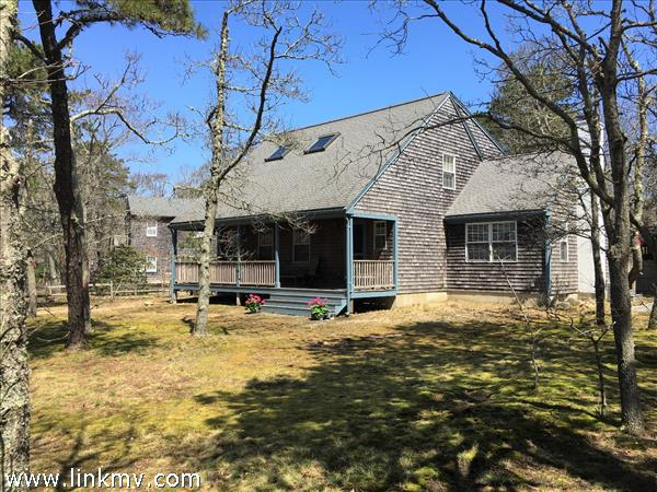53 Netock Avenue, Oak Bluffs, MA