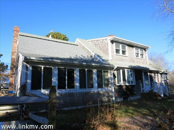 27 South Street, Edgartown, MA