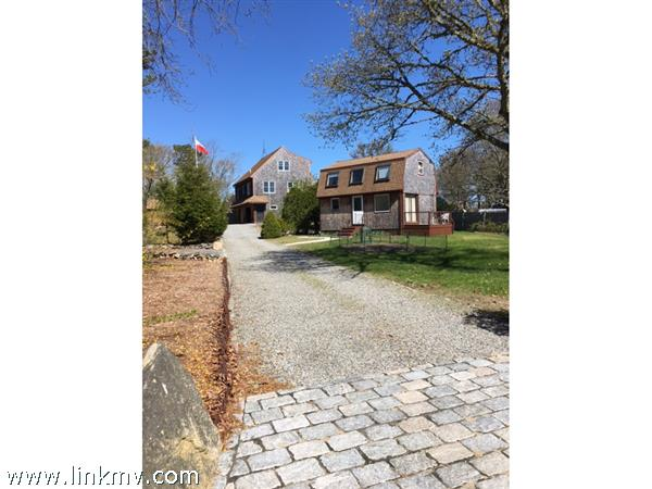 68 Pilgrim Road, Edgartown, MA