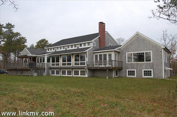 65 Trotters Lane, West Tisbury, MA