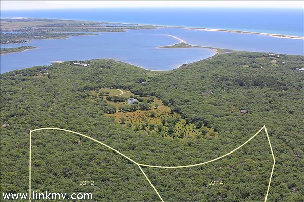 2 Jacobs Neck Road, Edgartown, MA
