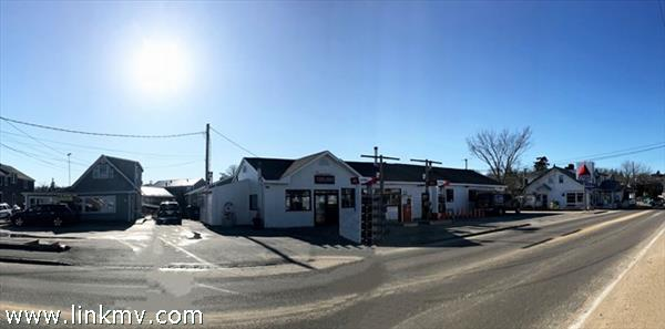 19 & 25 Beach Road, Vineyard Haven, MA