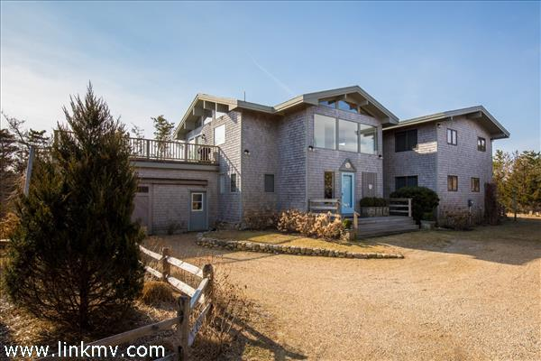 98 Mattakesett Way, Edgartown, MA