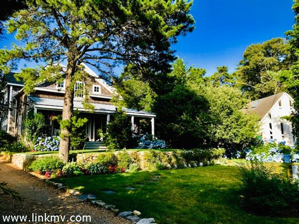 23 Green Avenue, Oak Bluffs, MA