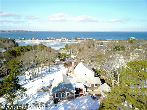 63 Webster Avenue, Oak Bluffs, MA