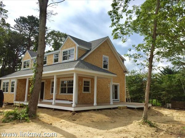 54 Amelias Crossing, Vineyard Haven, MA