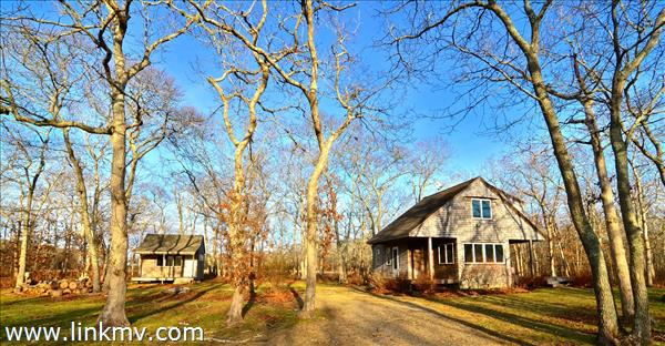 26 Kenasaoome Way, Chilmark, MA