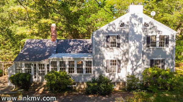 484 Main Street, Vineyard Haven, MA