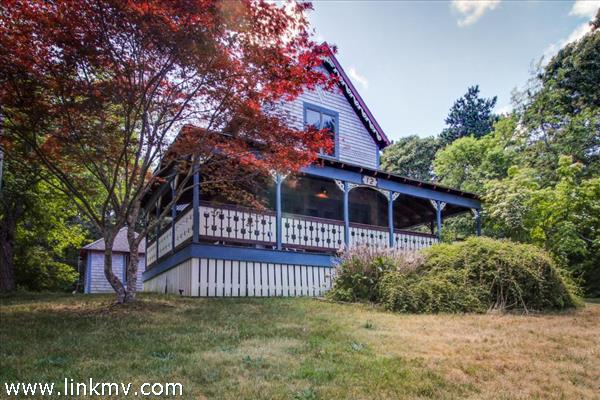 12 Shirley Avenue, Oak Bluffs, MA