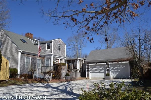 2 Marthas Road, Edgartown, MA