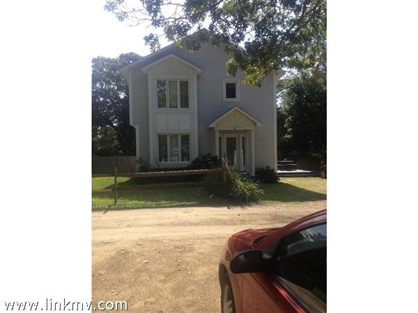 18 Hampson Avenue, Oak Bluffs, MA