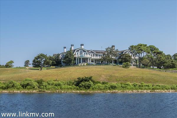 22 Lelands Path, Edgartown, MA